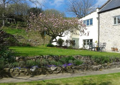 valley view annexe self catering accomodation near dorset